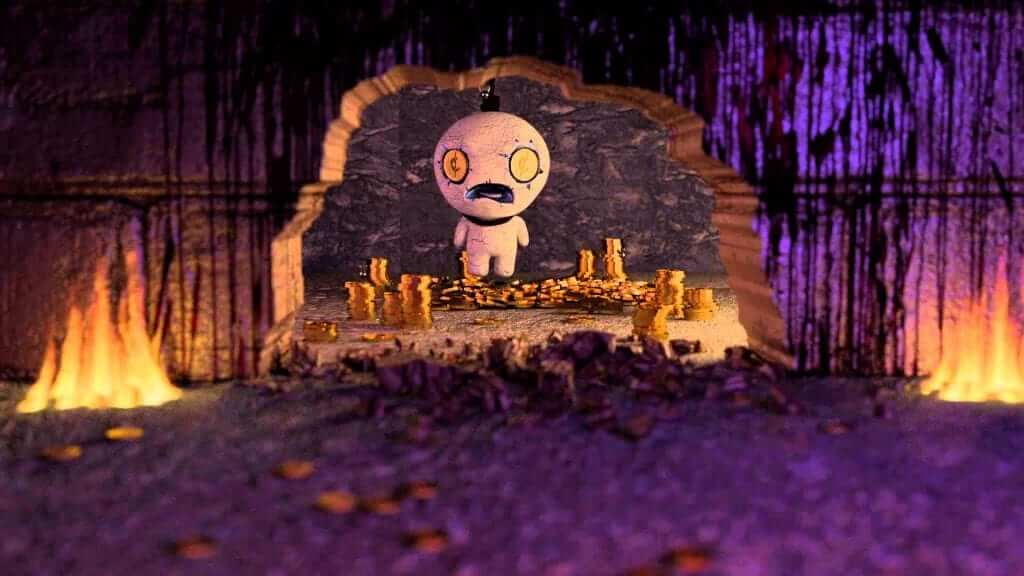 The Binding Of Isaac: Afterbirth Delayed On PS4 (Updated)