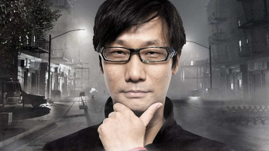 Konami Banned Kojima From The Game Awards