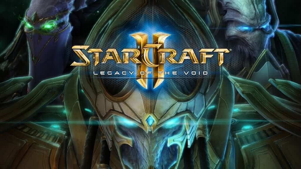 Starcraft 2 Offers Double XP Starting Today