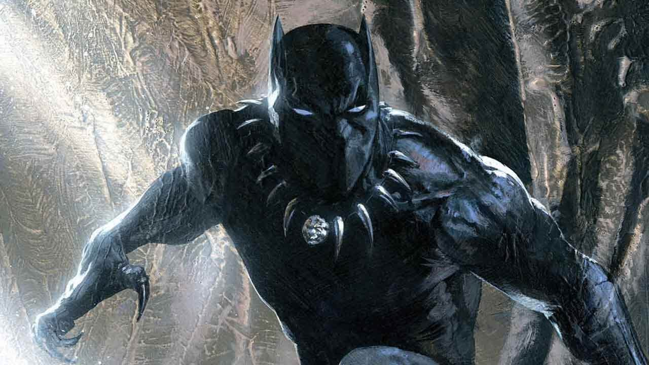 Creed Director May Direct the Black Panther Movie