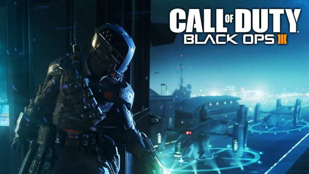 Call of Duty: Black Ops 3 Will Soon Have Microtransactions