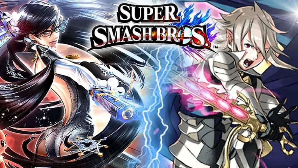 News and More From Final Super Smash Bros. Nintendo Direct