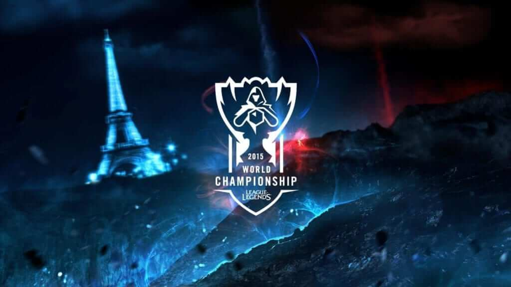 League of Legends World Championships Breaks Records