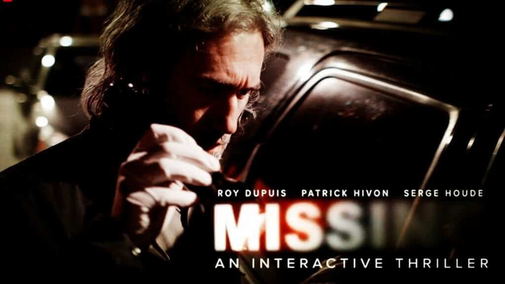 MISSING: An Interactive Thriller Episode 1 Review
