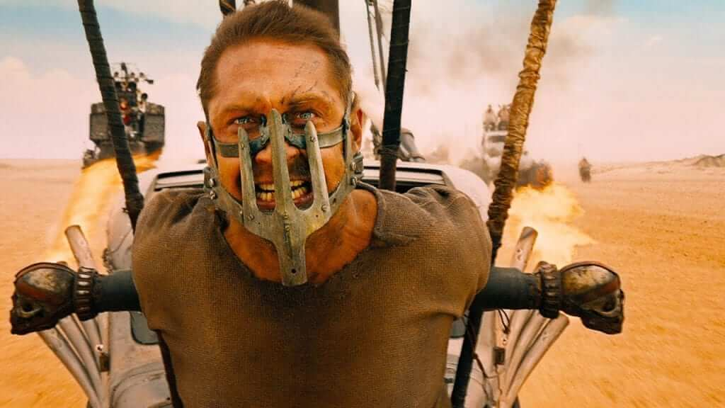 Mad Max: Fury Road Named Best Film of 2015
