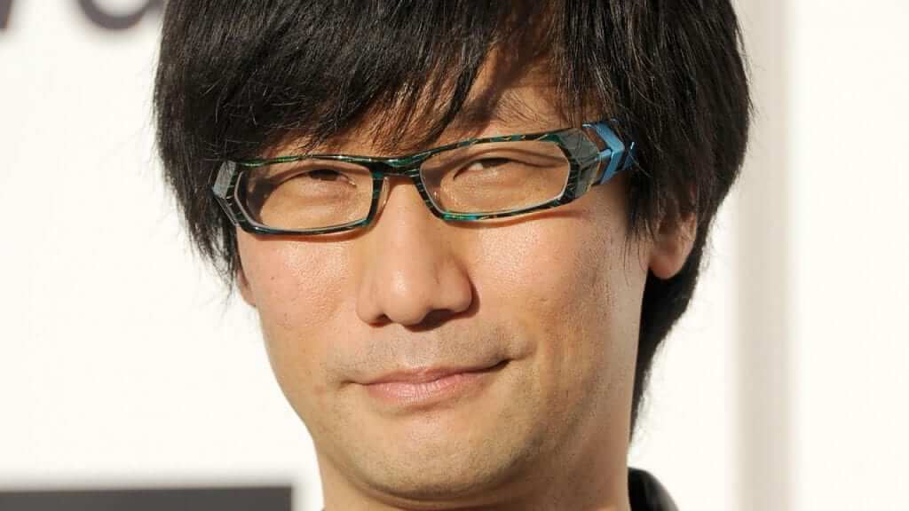 Konami's Dangerous Statement With Hideo Kojima