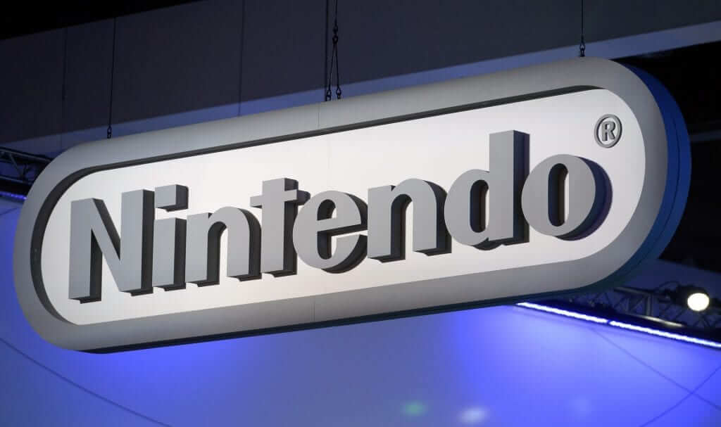 Nintendo Files Patent For Possible NX Controller