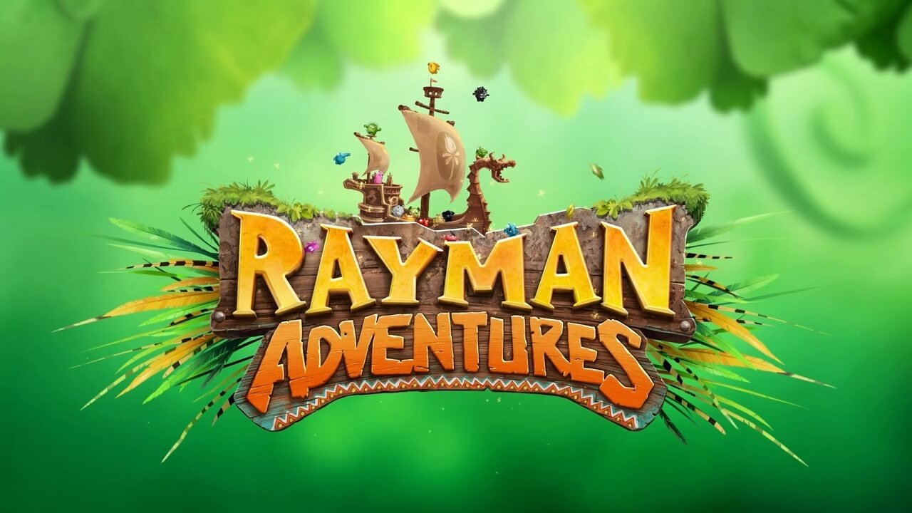 Rayman Adventures Available On iOS and Android
