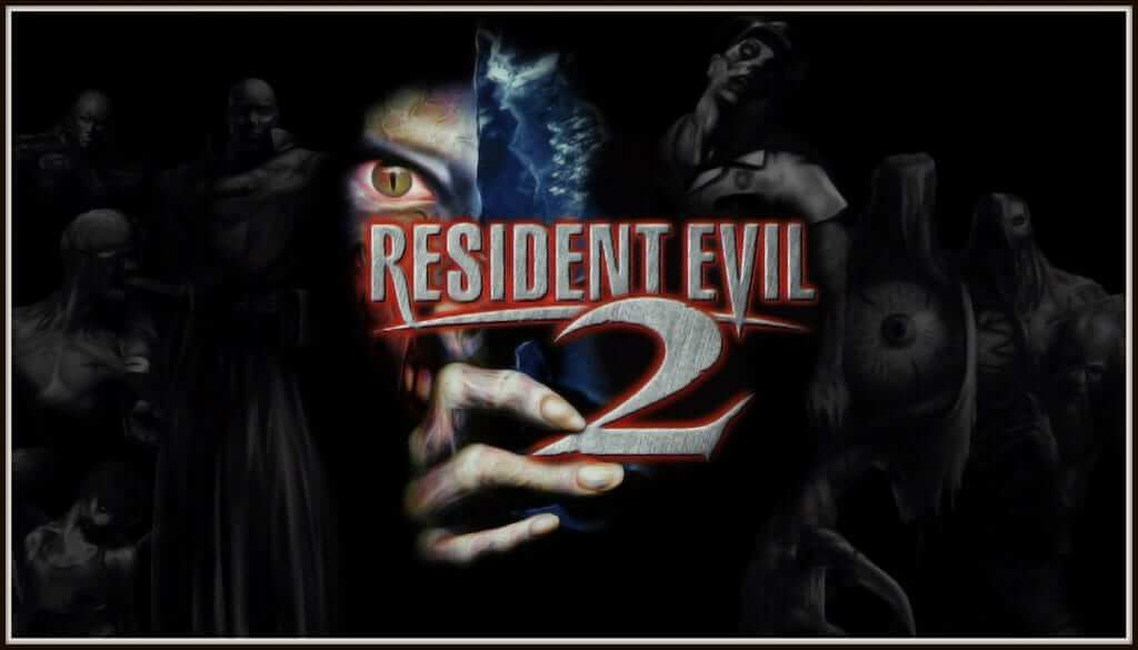 Resident Evil 2 Remake Is An Actual Full Remake
