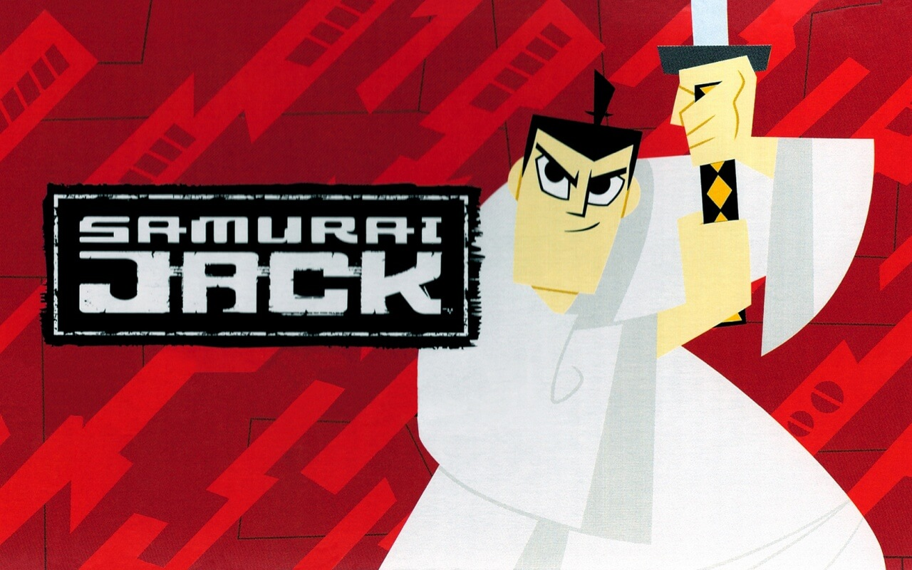 Samurai Jack Set To Return In 2016