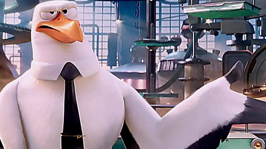Storks to Get the Animated Movie They Deserve