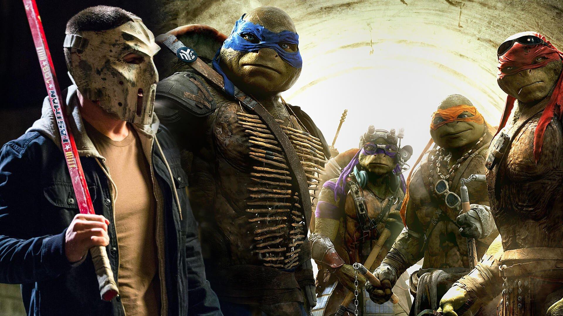 Megan Fox Believes Teenage Mutant Ninja Turtles 2 Will Be Better