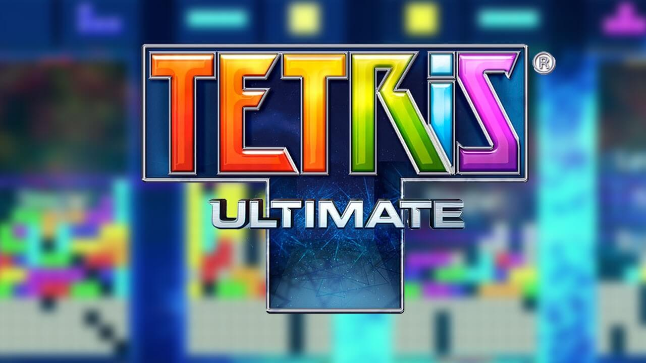 Tetris Ultimate Drops Into Place On Steam