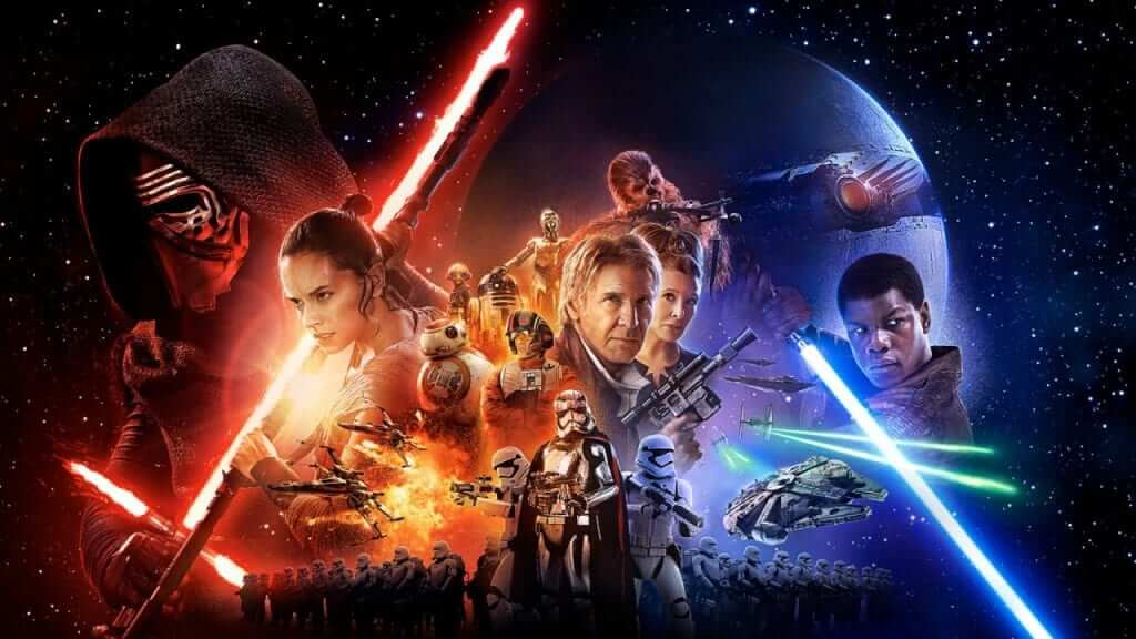 Star Wars Fan Last Through a 46-hour Marathon