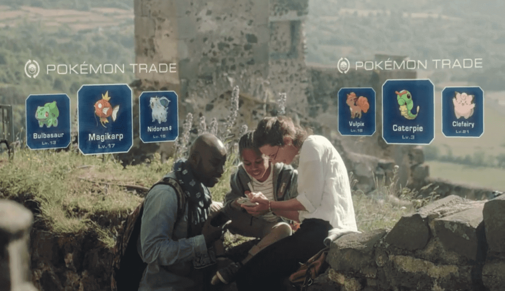 Pokemon GO: New Details Released