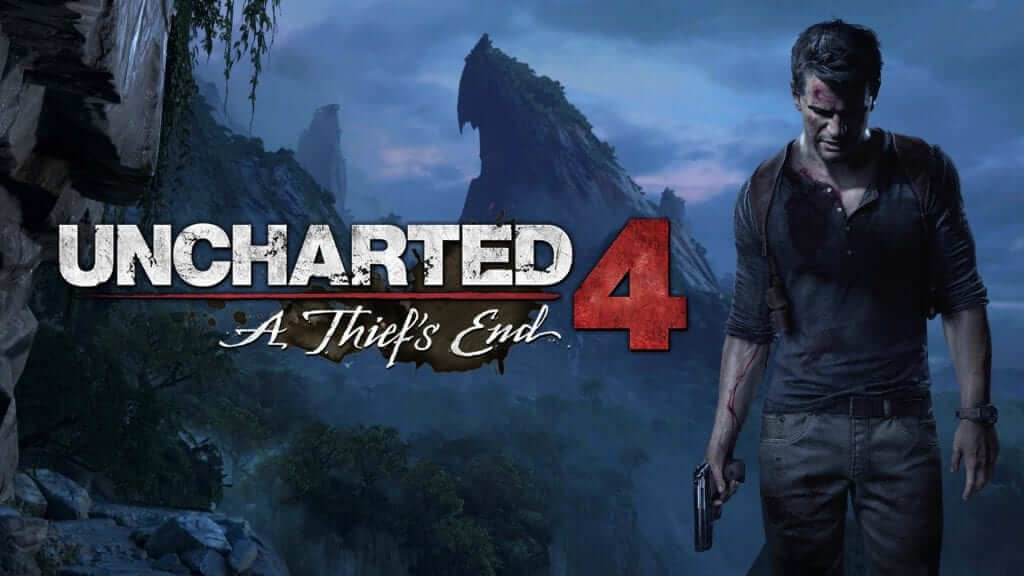 Uncharted 4 Delayed Until April 2016