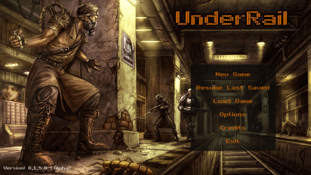 UnderRail Announces Final Release For Holiday Season