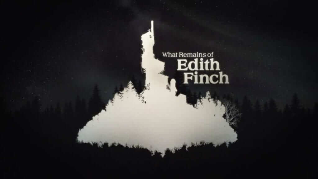 Details About 'What Remains Of Edith Finch'