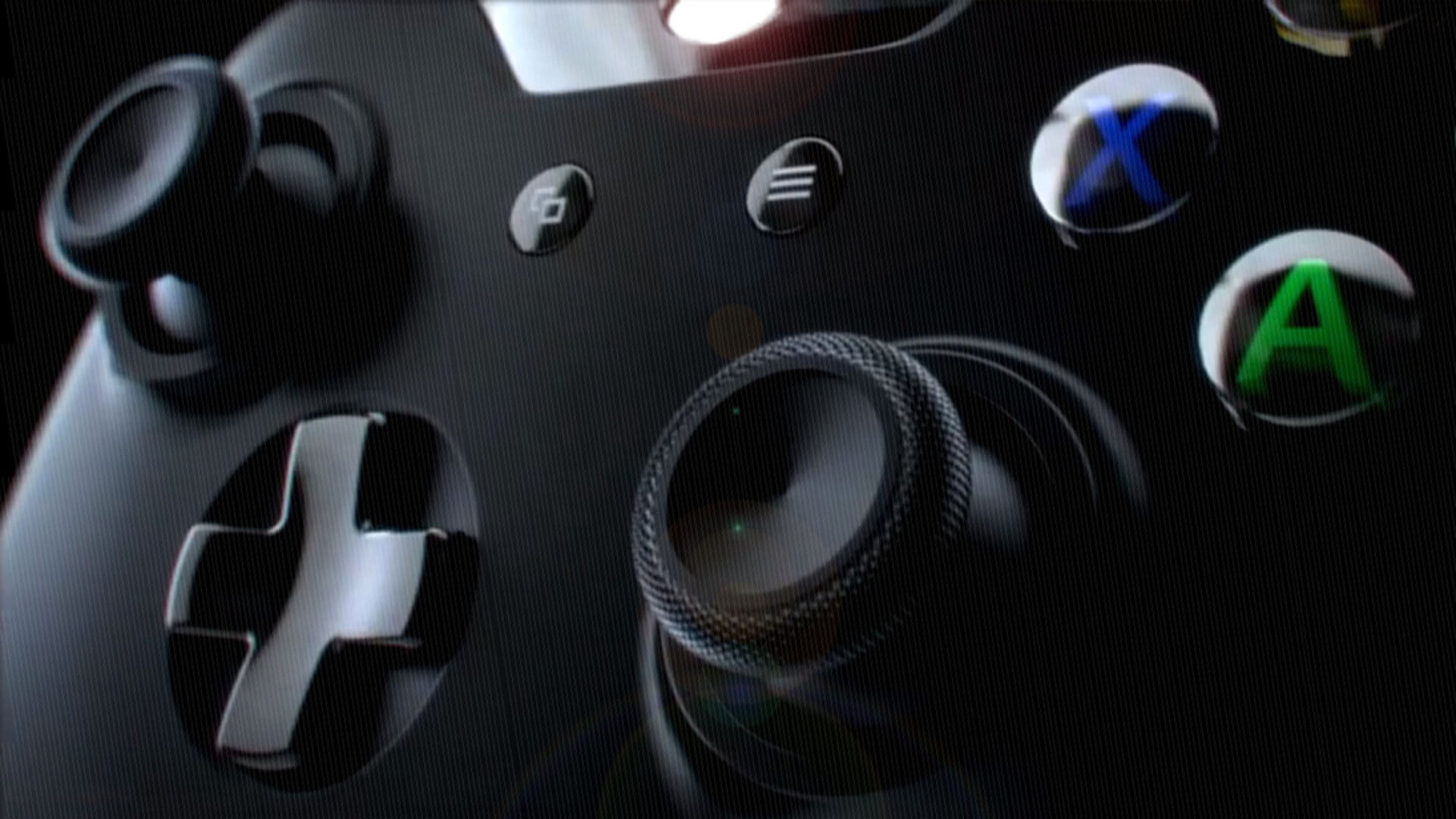 Xbox One Controller to Charge in 60 Seconds