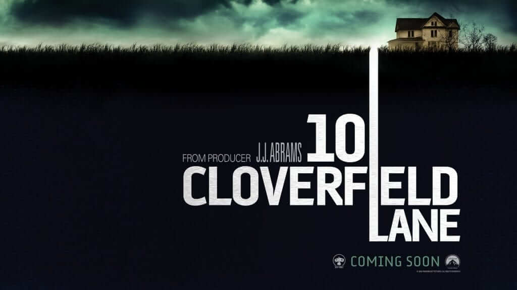 JJ Abrams Releases 10 Cloverfield Lane Trailer