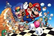 Super Mario Advance 4 Added To Wii U Virtual Console