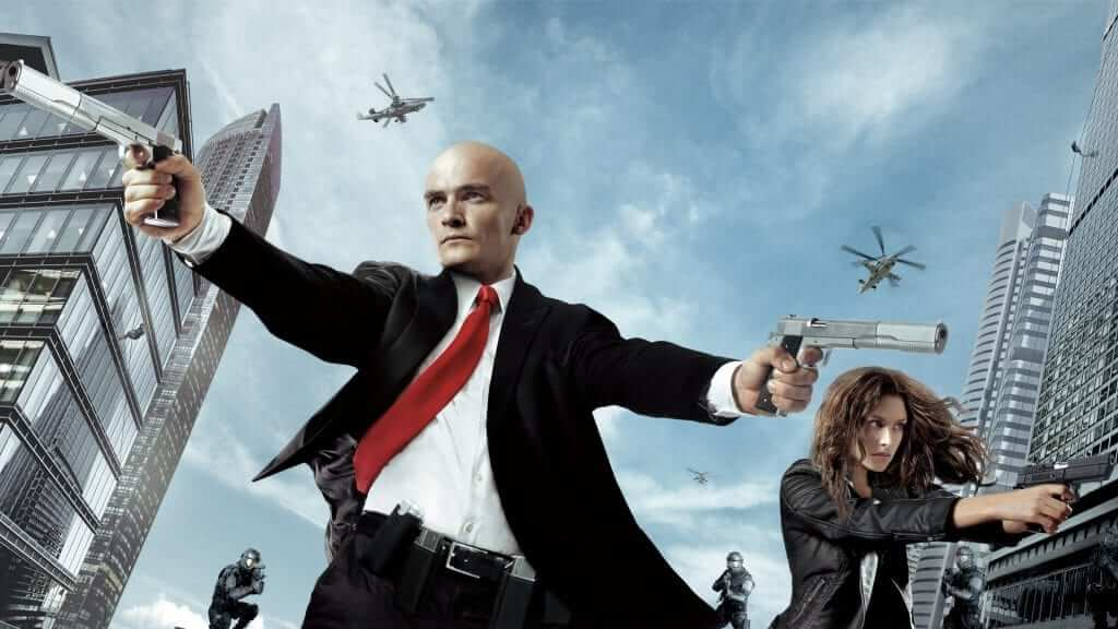 The Next Hitman Game Going Episodic