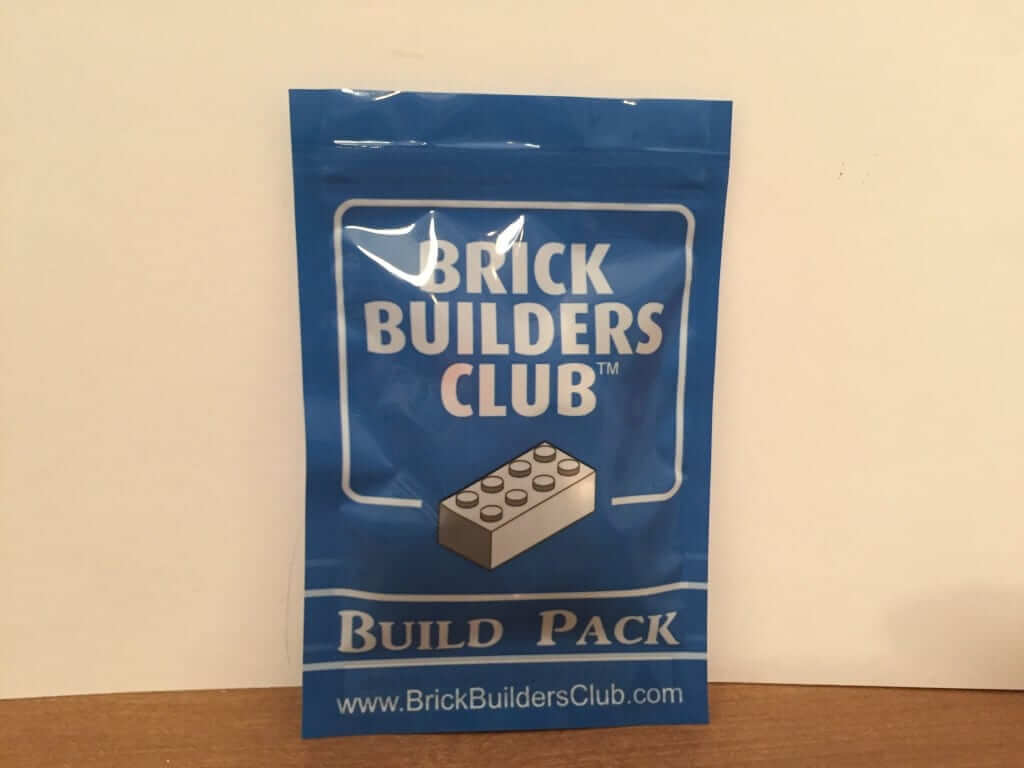 Brick Builders Club