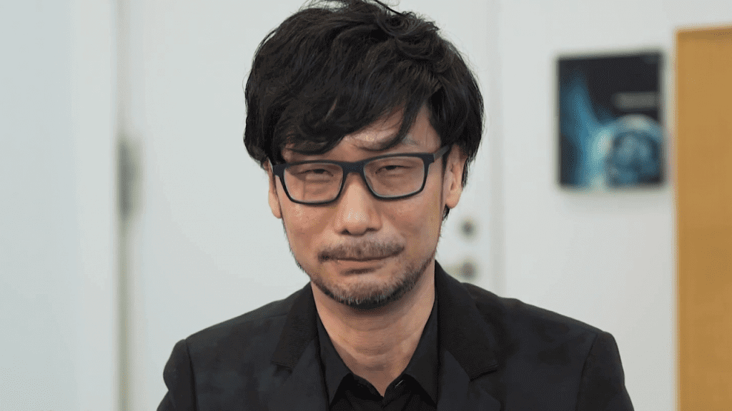 Hideo Kojima To Be Inducted Into AIAS Hall Of Fame