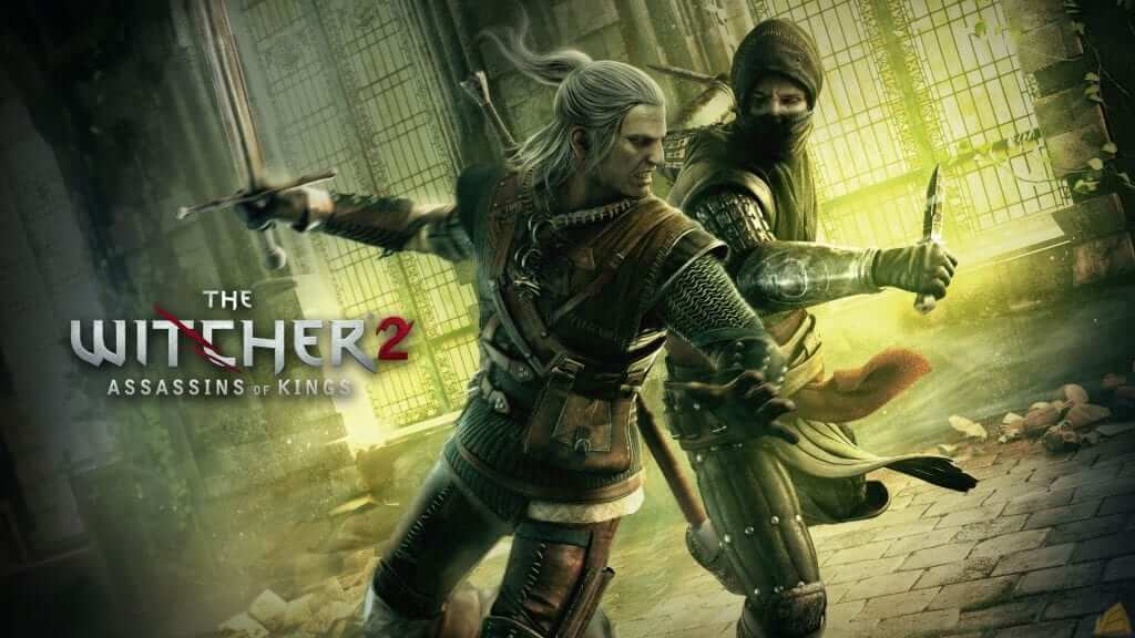 Witcher 2 Is Free To Download On Xbox Now