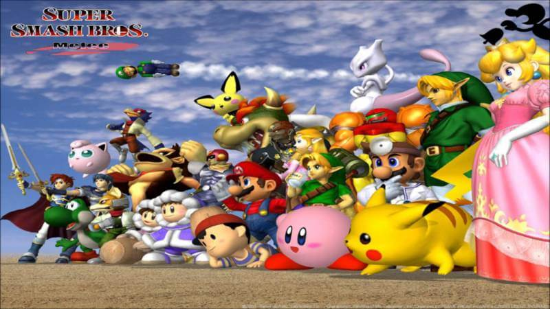 Super Smash Bros. Melee continues to be the series most beloved entry. Could we see a remake for NX?