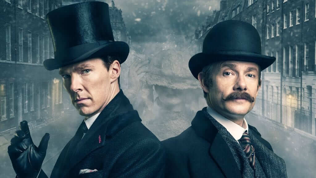 The Abominable Bride: Sherlock Special - Review