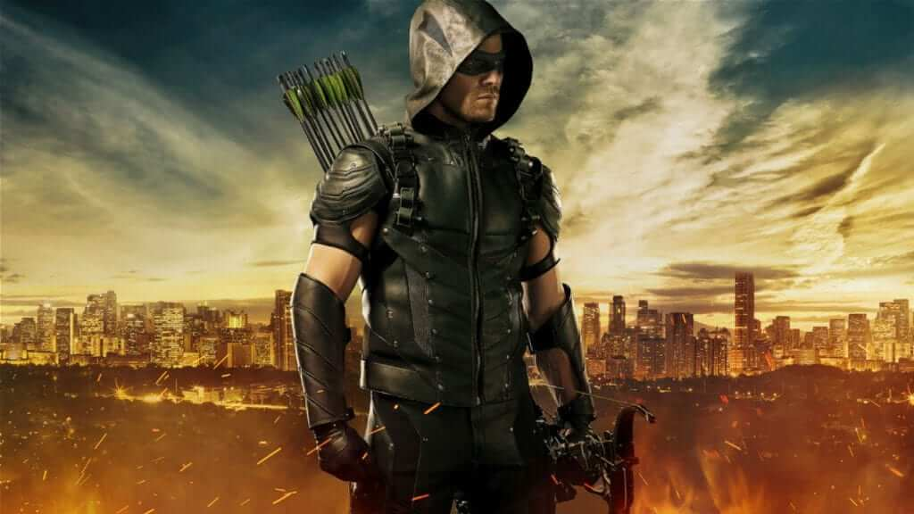 New Arrow Extended Trailer Shows Shift For Season 4