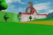 Super Mario 64 Castle Gets Made in Halo 5