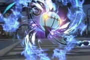 Pokken Tournament's Chandelure Trailer Isn't Scary