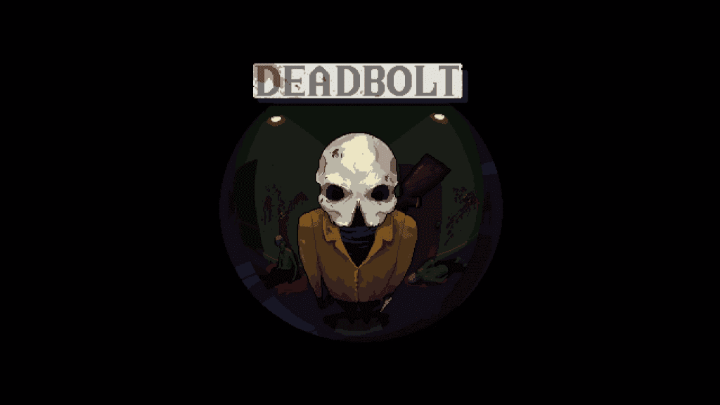 Stealth-Action Deadbolt Gets Debut Trailer