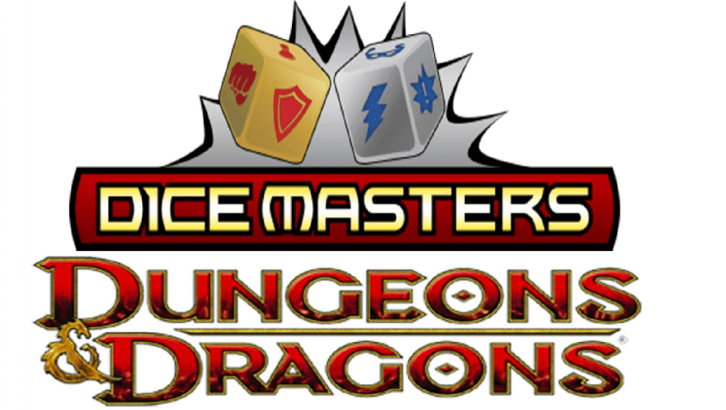 Dice Masters: Faerûn Under Siege Coming Next Month