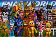 Five Nights at Freddy's World Releases Early