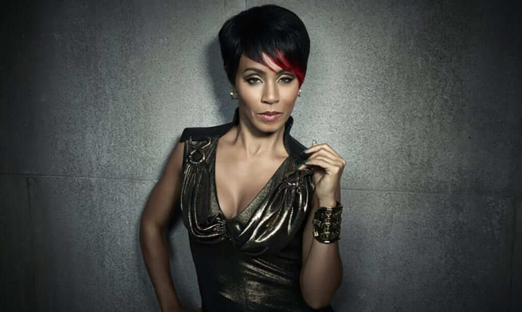 Jada Pinkett Smith Returning as Fish Mooney on Gotham