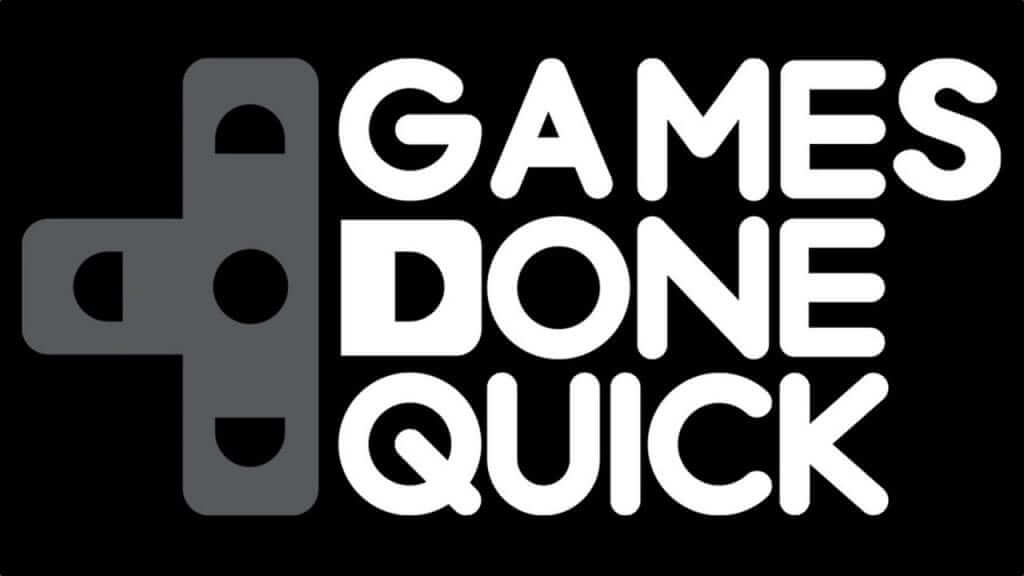 AGDQ 2016 Begins Starts With A Splat