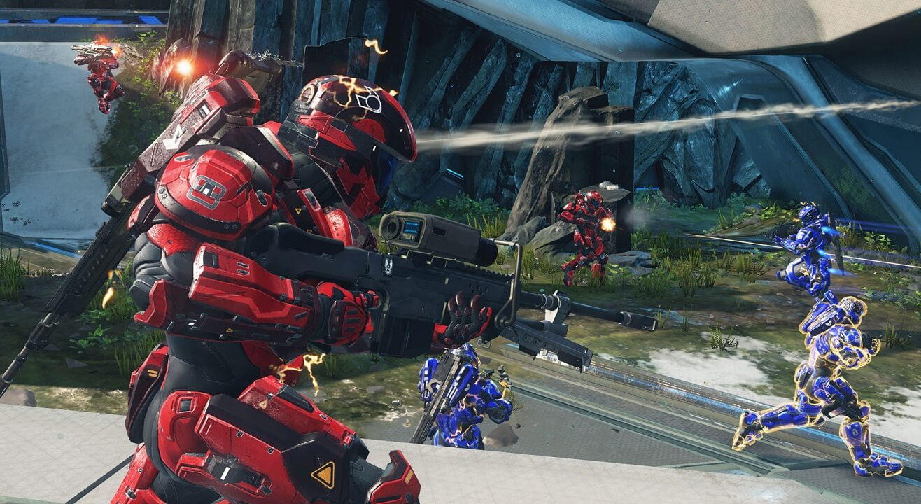 Halo World Championship Tour Coming to X Games