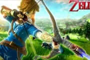 Zelda Wii U: All The Known Facts