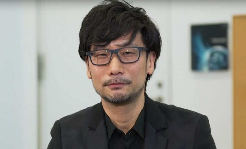 Hideo Kojima Teases New Video Series Hideotube