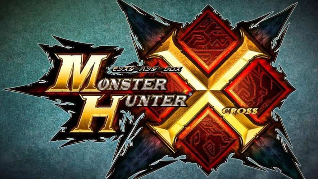 Battle monsters. Earn video games. That's not Monster Hunter X's actual plot, but it's essentially what this My Nintendo deal is about.