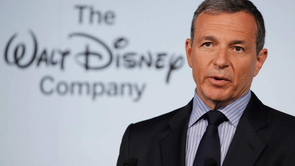 Disney CEO Talks Future of Marvel and Star Wars