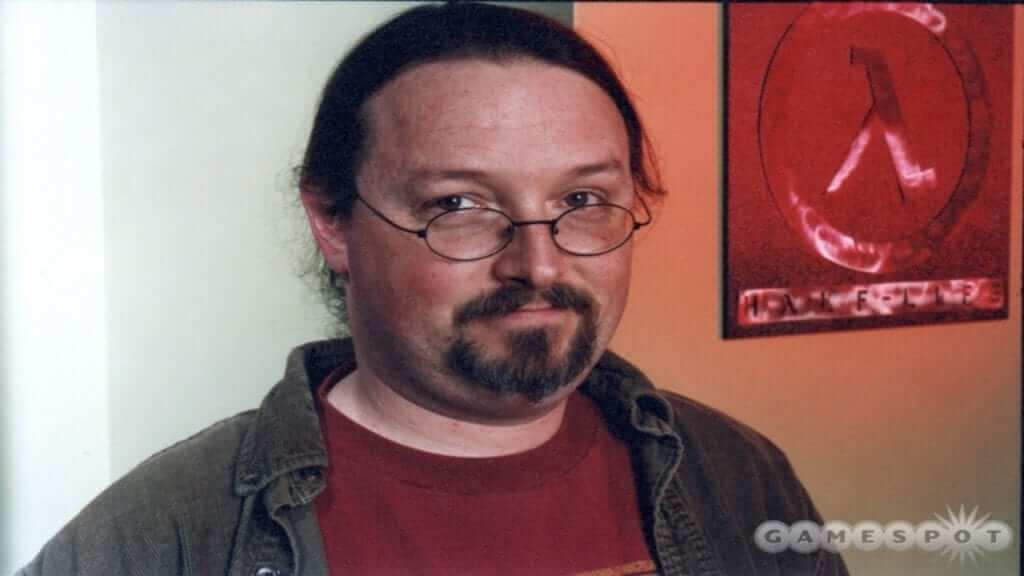 Marc Laidlaw leaves Valve after 18 years