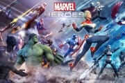 Marvel Heroes 2016 Receives Big Update