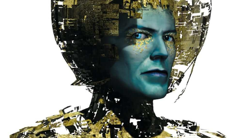 Omikron: The Nomad Soul Free as David Bowie Tribute