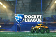 Rocket League Update Contains Rewards and Uncommon Loot