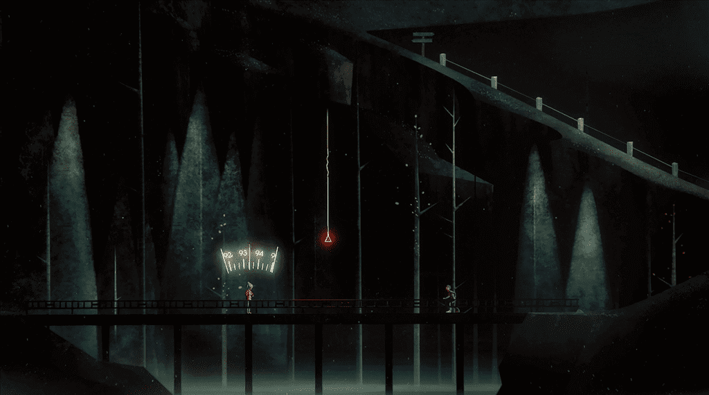Oxenfree Can Terrifying At Times