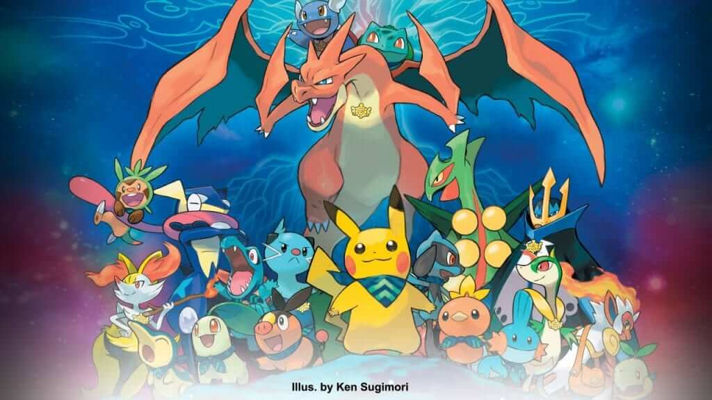 Pokemon Super Mystery Dungeon Codes Available